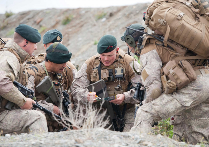 NZDF Officers Landscape 02