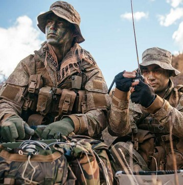 Army Electronic Warfare Operator square tn