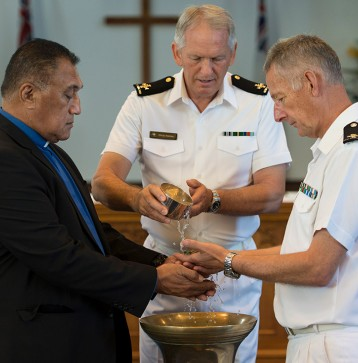 navy chaplain square tn
